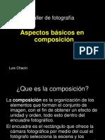 Aspectos Básicos en Composición