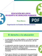 2014 0731 Inclusion Documentos Interes Educacion Inclusiva