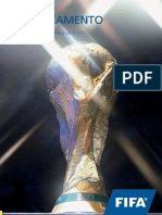 Reglamento de la Copa Mundial de la FIFA Rusia 2018