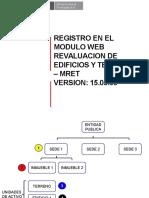 Modulo Revaluacion Edificios y Terrenos 27112015
