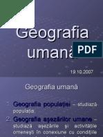 geografiauman