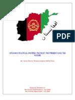 13465087 Afghan Political Parties