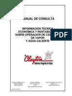 Info Clayton Tecnica_economica