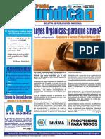 Boletín Opinión Jurídica 1 2012