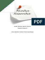 Internet Aplicada aos Ambientes Virtuais de Aprendizagem.docx