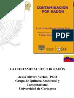 Contaminación Por Radón