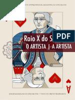 Arquetipo ARTISTA