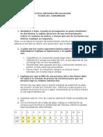 Ejercicios Adicionales Microeconomia TEO