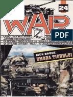 Jack Bruce - Umbra Tigrului