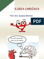Fisiologia Cardíaca 2016
