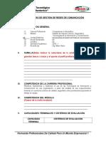 Herramientas de Gestión de Redes de Comunicación.docx
