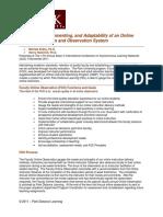 cur532 r3 online faculty evaluation handout  3