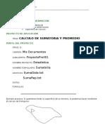 Variable Un Subindice - Anillo Generico