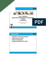 Clase 01 & Clase 02 - Principios de Hidráulica (2016.2) (1)