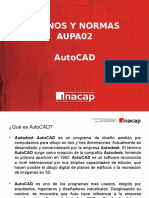 Clase Presentacion Autocad