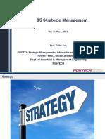 Strategic Management v2