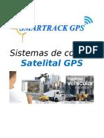 Sistemas de Control Satelital GPS