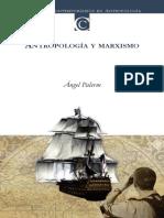 Palerm. Antropología y Marxismo (libro)