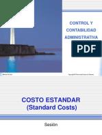 Costo Standard 1