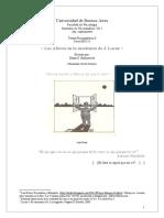 Monografía Héctor Sánchez Metapsicología II Schejtman 2do Cuat 2011.Doc