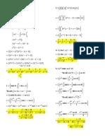 Advanced Engineering Mathematics Problems