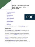 Estrategias lúdicas para mejorar el nivel motivacional y la interacción de los estudiantes del 4º grado.docx