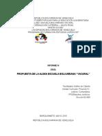 Informe IV Seccion e.j-804leido