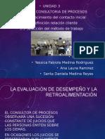 Presentacion de Consultoria de Procesos