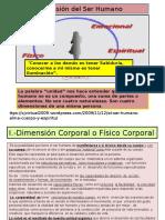 2016 Fono Dimension y Energia