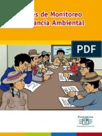 Comités de Monitoreo y Vigilancia Ambiental