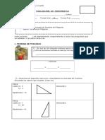 Prueba Octavo Septiembre-geometria
