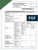 SENA Guia de Aprendizaje -1 Tecnico en Ventas de Productos y Servicios ACTUALI