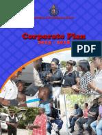 JCF Corporate Plan 2015-2018