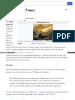(Flying Dutchman)en m Wikipedia Org