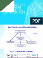 DEFORMACIÓN Y Propiedades Mecánicas de Los Materiales