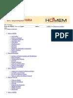 A Síndrome Metabólica - - Sociedade Brasileira de Endocrinologia e Metabologia