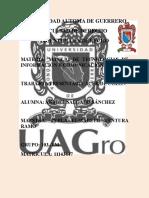 """SCRIBD"""" Universidad Automa de Guerrero"""""""