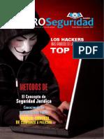 Revista MACROSeguridad 3era Edicion HD