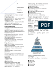 Reviewer Project Management