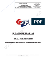Mm.gc.g01 Guia Empresarial