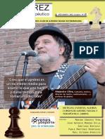 Revista Ajedrez Social y Terapeutico N° 18