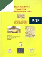 Metropolitana Libro