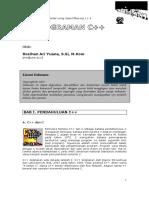 Basic Pemrograman C++.pdf