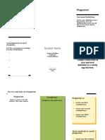 UNV303_T5_PlagiarismBrochureTemplate-1.docx