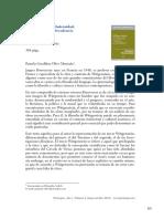 (RESEÑA PROTREPSIS) - Wittgenstein. La Modernidad, El Progreso Y La Decadencia - mayo2012_Libros_2_Bouveresse