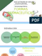 1. Enterica y Parenteral TOPICAS Y OTROS