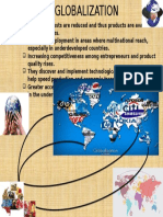 Evidencia 13 - Afiche Globalization