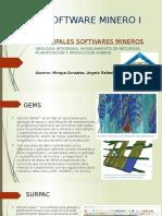 softwares para mineria
