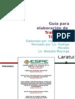 Guía Elaboración Proyecto de Grado_2015 Final