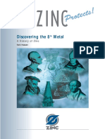 Discovering the 8th metal- A History of Zinc.pdf